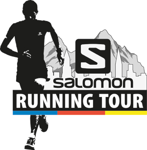 Salomon Running Tour